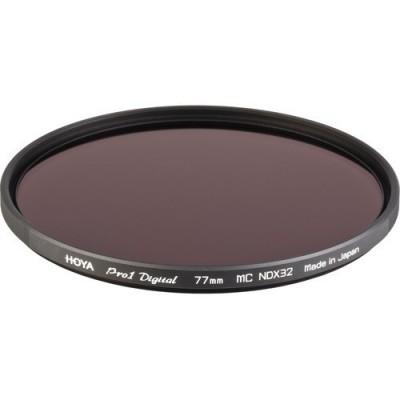 Нейтрально-серый фильтр HOYA ND32 PRO1D 52mm