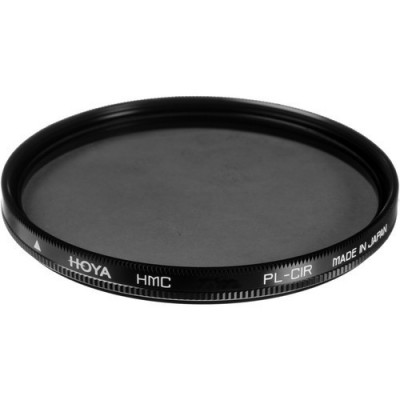 Поляризационный фильтр HOYA PL-CIR HMC 62mm