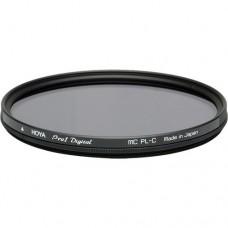 Поляризационный фильтр HOYA PL-CIR PRO1D 40.5mm