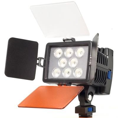 Накамерный свет Professional Video Light LED-5080C