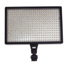 Накамерный свет Professional Video Light LED-336A
