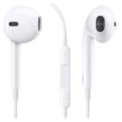 Наушники for Apple EarPods MD827ZM/A