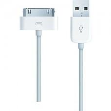 Кабель USB с 30-контактным разъёмом (MA591G/C)