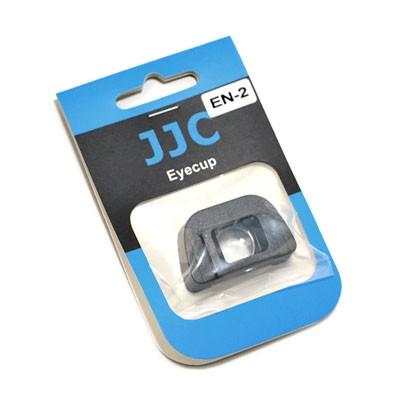 Наглазник окуляра JJC EN-2 для Nikon D7000/5100/5000/3100/3000/300S/300/200/100/90/80/D70/D60/50/40