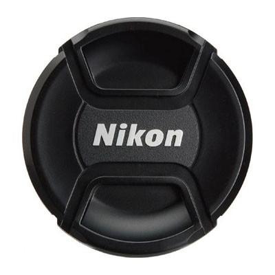 Крышка для объектива Nikon Lens Cap LC-52mm