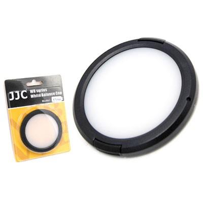 Крышка для установки баланса белого JJC WB-58 White Balance Cap