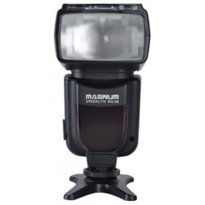 Фотовспышка Aputure Magnum Speedlite MG-68 для Nikon
