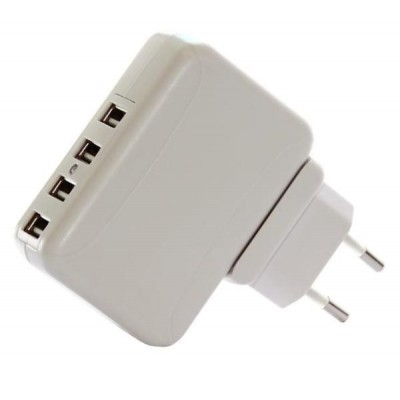 Сетевой USB-адаптер питания AcmePower AP AV-40