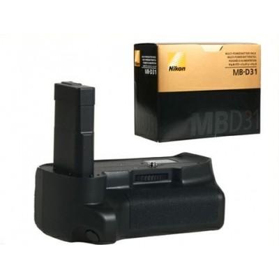 Батарейный блок NIKON MB-D31 для NIKON D3100