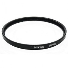 Ультрафиолетовый фильтр Nikon UV 52mm