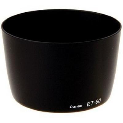 Бленда Flama FL-ET-60 для объектива Canon EF-S55-250mm F4-5.6 IS, 75-300mm f/4.0-5.6 III,EF 75-300