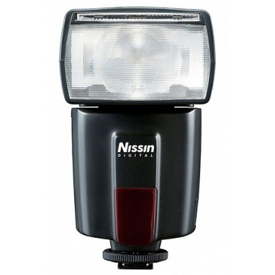 Nissin Di600 for Nikon вспышка для фотоаппаратов Nikon