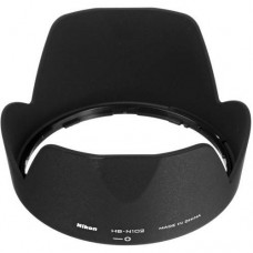 Бленда HB-N102 для объектива Nikon V1 J1 Nikkor VR 10-100mm f/4,5-5,6PDZM