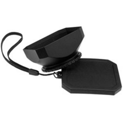 БЛЕНДА прямоугольная для видеокамер 72mm