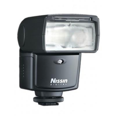 Вспышка Nissin Di466 for Nikon