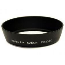 Бленда Flama JCEW-60C/D для объектива Canon