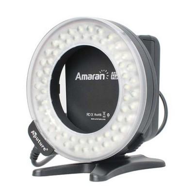 Кольцевая вспышка Aputure Amaran Halo AHL-N60 for Nikon