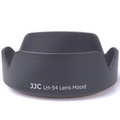 Бленда JJC LH-54 для Canon EF-M 18-55mm f3.5-5.6 IS STM (EW-54)