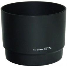 Бленда ET-74 для объектива Ef 70-200 4.0 L Usm