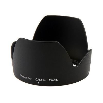 Бленда EW-83J для объектива Canon EF-S 17-55mm f/2.8 IS USM