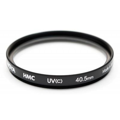 Ультрафиолетовый фильтр HOYA UV(C) HMC 40.5mm