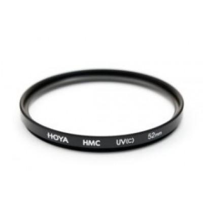 Ультрафиолетовый фильтр HOYA UV(C) HMC 52mm