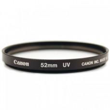 Ультрафиолетовый фильтр Canon UV 52mm
