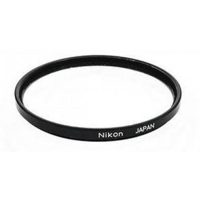 Ультрафиолетовый фильтр Nikon UV 58mm