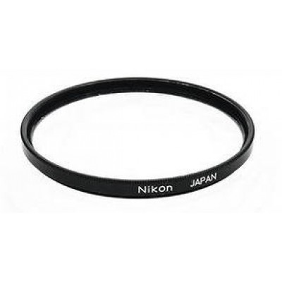 Ультрафиолетовый фильтр Nikon UV 62mm