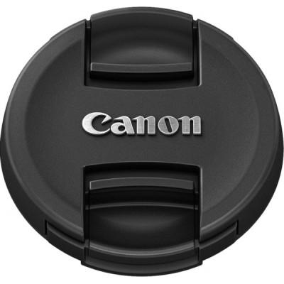 Крышка для объектива Canon Lens Cap E-77U