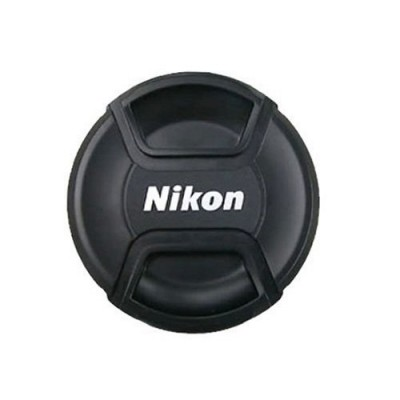 Крышка для объектива Nikon Lens Cap LC-58mm