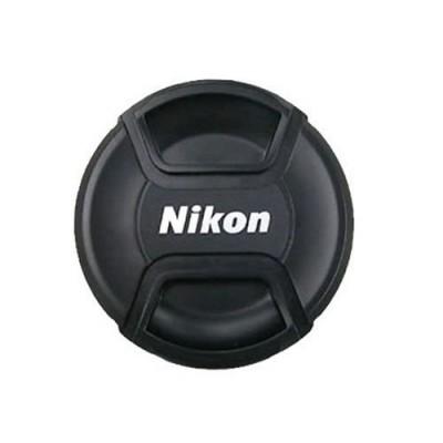 Крышка для объектива Nikon Lens Cap LC-77mm