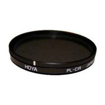Поляризационный фильтр HOYA PL-CIR 58mm