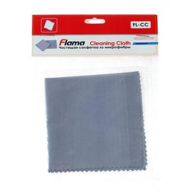 Чистящая салфетка из микрофибры Flama FL-CC