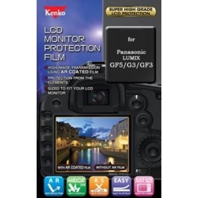 Защитная пленка Kenko для Panasonic LUMIX GF5/G3/GF3