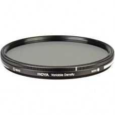 Нейтрально-серый фильтр переменной плотности HOYA Variable Density 58mm