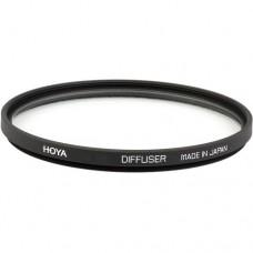 Смягчающий фильтр HOYA Diffuser 67mm