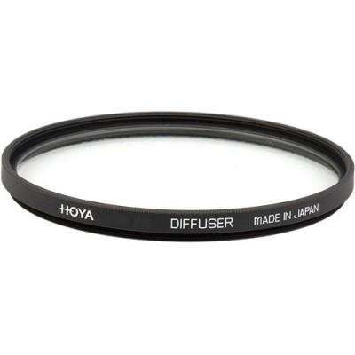 Смягчающий фильтр HOYA Diffuser 62mm