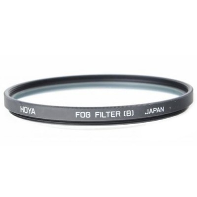 Смягчающий фильтр HOYA Fog (B) 67mm