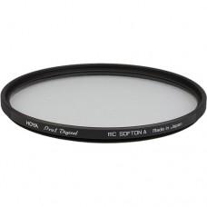 Смягчающий фильтр HOYA Softon-A PRO1D 55mm