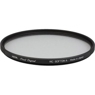 Смягчающий фильтр HOYA Softon-A PRO1D 62mm