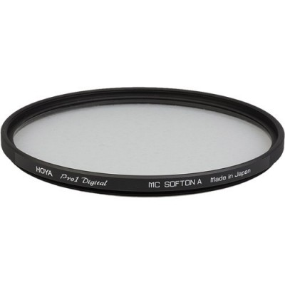 Смягчающий фильтр HOYA Softon-A PRO1D 67mm