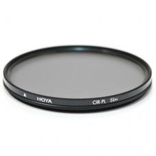 Поляризационный фильтр HOYA PL-CIR TEC SLIM 40.5mm