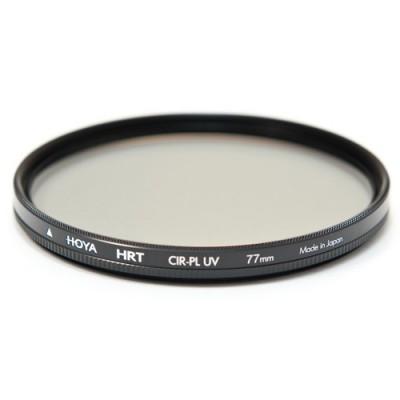 Поляризационный фильтр HOYA HRT CIR-PL UV 77mm