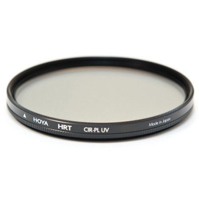 Поляризационный фильтр HOYA HRT CIR-PL UV 82mm