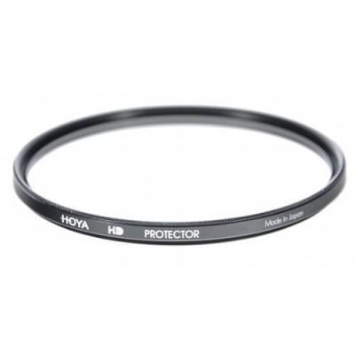 Защитный фильтр HOYA Protector HD 49mm