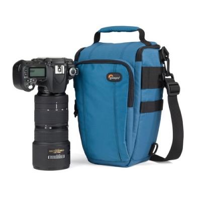 Toploader Zoom™ 55 AW голубой