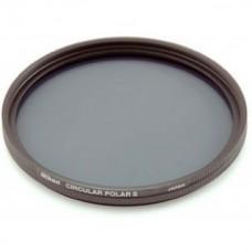 Поляризационный фильтр Nikon CPL 58mm