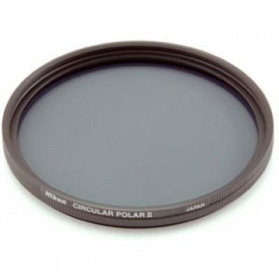 Поляризационный фильтр Nikon CPL 62mm