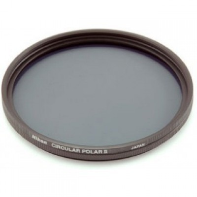 Поляризационный фильтр Nikon CPL 72mm